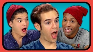 YouTubers React to John Cena Vine Compilation (John Cena Prank Call)