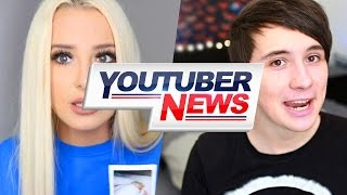 The Truth About Tana Mongeau's Arrest, danisnotonfire Is Over AND MORE! | YouTuber News