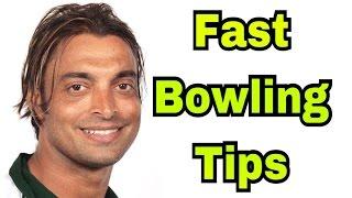 Cricket Bowling Tips • Cricket Tips • Tips and Tricks •