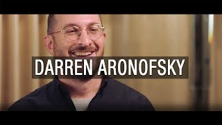 Darren Aronofsky: Making Mother, why there