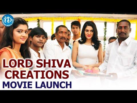 Xxx Mp4 Lord Shiva Creations Production No1 Movie Launch Parveen Raj Pallavi Naidu 3gp Sex