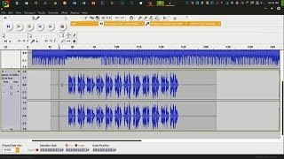 How to Make a Karaoke Cover Song Easily with Audacity [Bengali]