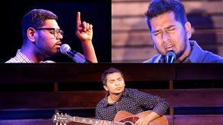 Immanuel Paul Perli - You deserve the glory: Stephan George, Samy Pachigalla. Latest Christian Song