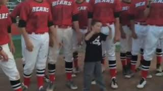 Dingers! Baseball Song