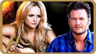 Miranda Lambert CALLS OUT Blake Shelton at CMA Awards