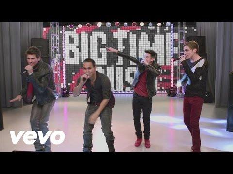 Big Time Rush - Like Nobody's Around