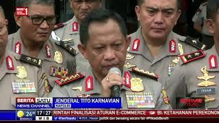 Penangkapan Ustad Zulkifli, Tito: Bukan Kriminalisasi Ulama