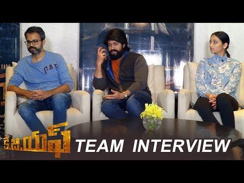 Xxx Mp4 KGF Movie Team Interview Rocking Star Yash Srinidhi Shetty Prashanth Neel TFPC 3gp Sex