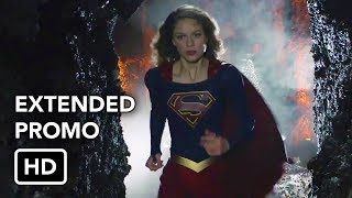 Supergirl 3x03 Extended Promo