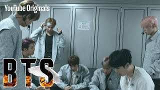 Ep2 You already have the answer   BTS: Burn the Stage
