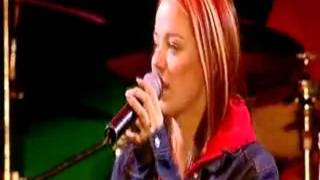 Atomic Kitten - Whole Again (South Africa Freedom Concert 2001)
