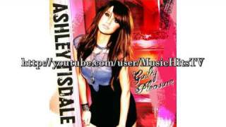Ashley Tisdale Erase And Rewind HQ FULL SONG 2009
