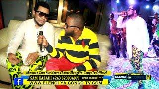 JDT Mulopwe Produit Par Koffi Olomidé Abuki Salle Saint James Halls Suivez La Bonne Musique