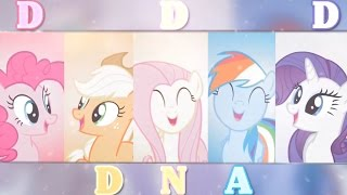 PMV [Little Mix~ DNA] [Thanks for 1800+ subs.]