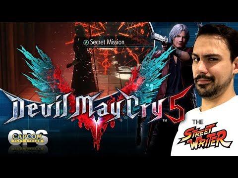Xxx Mp4 Devil May Cry 5 Dante Showcase 3gp Sex