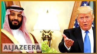 President Trump offers to mediate Qatar-Gulf crisis