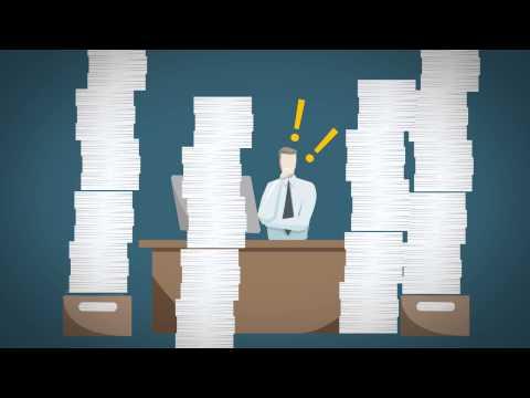 TSPB - Param ve Ben Yılbaşı Animasyonu