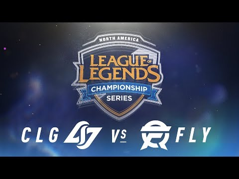 Xxx Mp4 CLG Vs FLY Week 3 Day 2 NA LCS Spring Split Counter Logic Gaming Vs FlyQuest 2018 3gp Sex