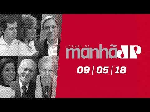 Jornal da Manhã - 09/05/18
