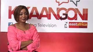 Irene Uwoya afunguka kutoka na Harmorapa, Diamond na Dogo Janja