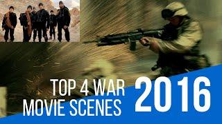 Top Best War Movie Scenes [TRIBUTE VIDEO]