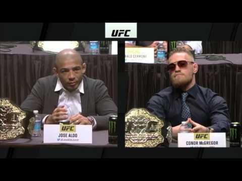 Xxx Mp4 Conor Mcgregor Go Big Campaign UFC 194 3gp Sex