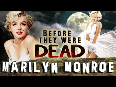 MARILYN MONROE - Before They Were
