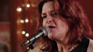 Rosanne Cash: The Audubon Sessions