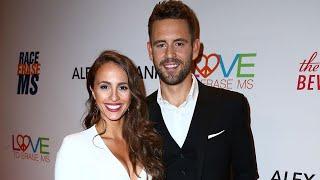 'Bachelor' Couple Nick Viall and Vanessa Grimaldi Call Off Their Engagement