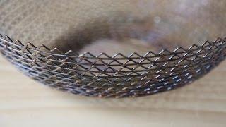 Transforming Scrap Metal into Incredible Designs