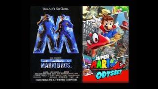 Trailer Trade-Off: Super Mario Bros.