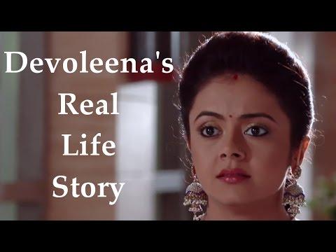 देवोलीना  भट्टाचार्जी जीवनी और कहानी || Devoleena Bhattacharjee's Real Life Story In Hindi || By KSK
