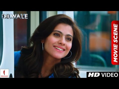 Xxx Mp4 How To Take A Girl's Number In Dilwale Style Dilwale Scenes Shah Rukh Khan Kajol 3gp Sex