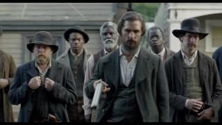 Black Codes, Free State of Jones