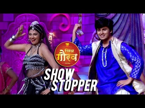 Xxx Mp4 Abhinay Berde Steals The Show At Zee Chitra Gaurav 2017 Dance Performances Marathi Entertainment 3gp Sex