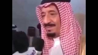 الملك سلمان يقصف الجبهة بدقة عاليه