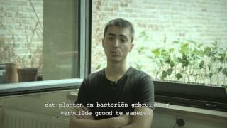Farming Pollution - Giacomo Piovan voor Toegepast 18