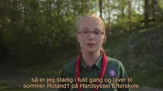 HB valg 2016, Christina G  Danielsen