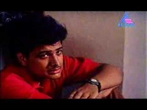 Bhanupriya Hot Scene with Boy!