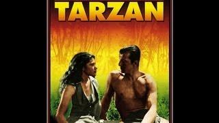 LAS NUEVAS AVENTURAS DE TARZAN (THE NEW ADVENTURES OF TARZAN, 1935, Full movie, Spanish, Cinetel)