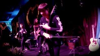 American Idiot LIVE ft. Anna Sentina - Emil & Dariel