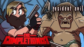 Resident Evil 4 | The Completionist