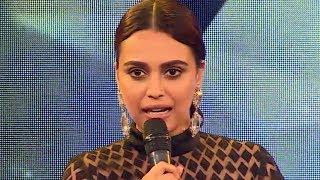 Swara Bhaskar-Femina Women Editor