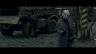 Ghost Recon : Alpha - Official Movie (Future Soldiers 2012 Part 01 of 02)