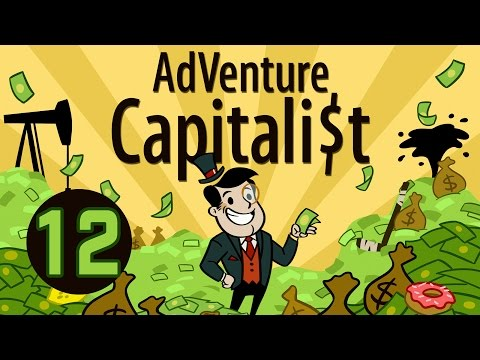 Profit x 55 555 AdVenture Capitalist 12