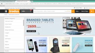 Tradus Coupons - How To Use With CouponDunia