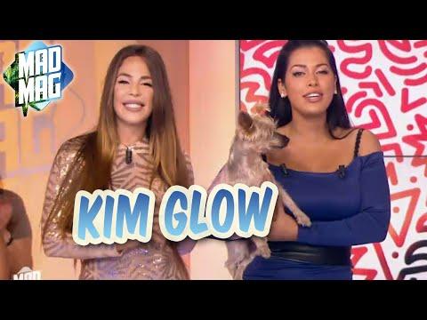 Xxx Mp4 Nouveauté Le Mad Mag Du 04 10 2017avec Kim Glow 3gp Sex