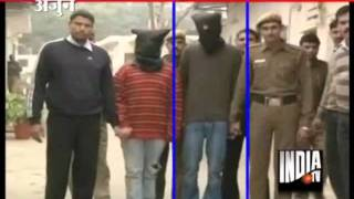 Two Delhi Youths Caught With 8 Stolen Honda City Cars