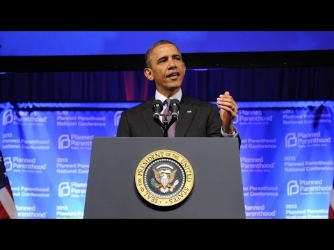 Abstinence-Only Sex Ed Funding to be Cut By Obama