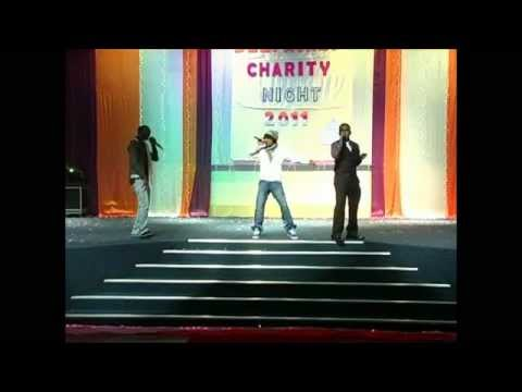 Code Crew - Challeke Tamila (video)